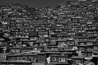 <div> <P>Single: Little houses of Tibetan Buddhist nuns</p> <p>MONOCHROME AWARDS 2016<br> -HONORABLE MENTIONS - ARCHITECTURE (PROFESSIONAL) </p> </div>